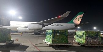 آستان قدس رضوی ۳۰۰ دستگاه اکسیژن ساز به هند اهدا کرد