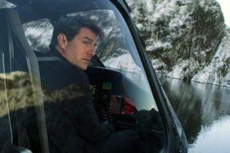 زور کرونا به تام کروز نرسید/ فیلمبرداری در کوهستانهای نروژ