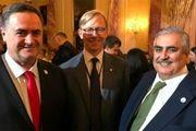 وزیر خارجه بحرین از ایران خشمگین شد!