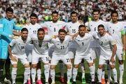 تغییر محل بازی تدارکاتی تیم ملی
