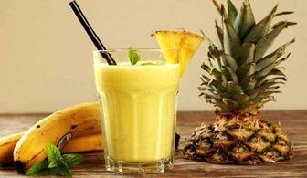 چرا بعد از عمل جراحی باید آناناس بخوریم