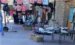 اشتغال 500 دستفروش در 5 بازارروز قزوین