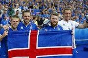 ترکیب کرواسی مقابل ایسلند مشخص شد+عکس