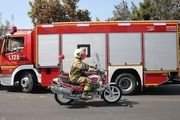 استقرار ۶٠ آتشنشان در کربلا