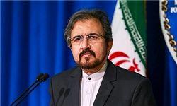 ایران حمله انتحاری کابل را محکوم کرد