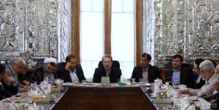 گزارش بروجردی درباره سفر به سوریه و لبنان
