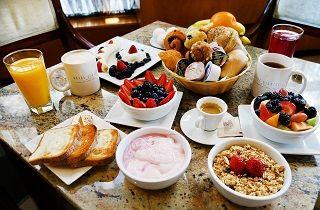 از مصرف 9 گزینه غذایی در وعده صبحانه پرهیز کنید