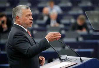 هشدار اردن درباره بازنگری توافقنامه صلح با اسرائیل