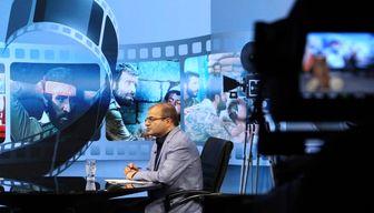 برررسی جشنواره مقاومت در ویژه برنامه «افق سینما»
