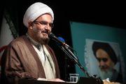 توصیه حجتالاسلام حاج علیاکبری برای مقابله با دشمن