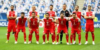 نیمکت پرسپولیس متخصص زدن گل پیروزی به استقلال