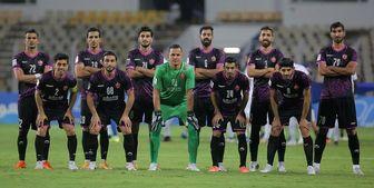 راه آسان پرسپولیس برای قهرمانی در لیگ قهرمانان آسیا 2021