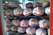 روند قیمت گوشت مرغ کاهشی شد