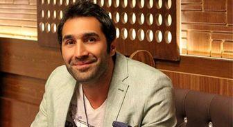 شباهت جالب «هادی کاظمی» به پدرش/ عکس