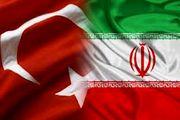 گفتوگوی معاونان وزیر کشور ایران و ترکیه درباره مبارزه با تروریستها