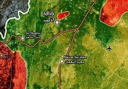 ترکیه از سوریه خواست در ادلب عملیات انجام ندهد