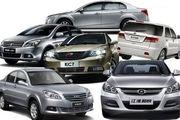 مزایده خودروهای لوکس قاچاقچیان/ عکس