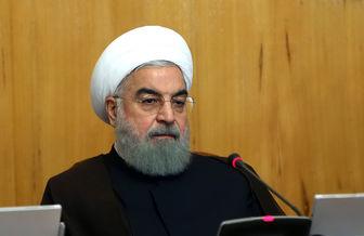 روحانی به قزاقستان سفر می کند