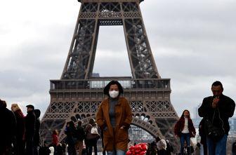افزایش شمار قربانیان کرونا در فرانسه و اسپانیا