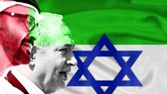 خوشرقصی جدید شیخنشینها برای رژیم صهیونیستی