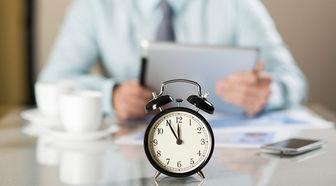 چه کنیم تا بهترین بهره وری از زمان را داشته باشیم؟