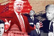 جمهوریخواهان خواهان شهادت پسر بایدن در جلسات استیضاح ترامپ شدند