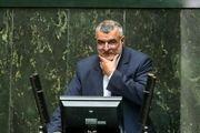 مجلس به «محمود حجتی» کارت زرد داد