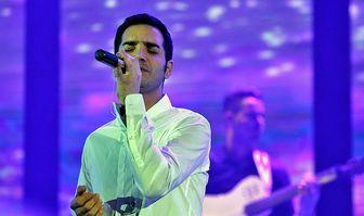 کنسرت جدید خواننده مشهور پاپ در بندرعباس
