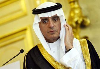 الجبیر:  هیچ دلیلی وجود ندارد که افراطگرایان سعودی مسئول حملات تهران باشند