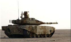 ترکیه با کدام تانکها به سوریه حمله کرد؟