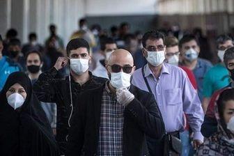 وضعیت کرونایی «استان تهران» نگران کننده است
