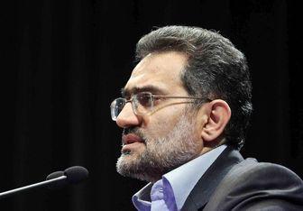 واکنش حسینی به اظهارات برخی رسانهها