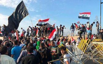 کاهش ساعات منع آمد و شد در پایتخت عراق