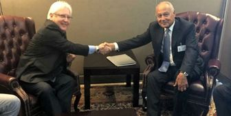 دبیرکل اتحادیه عرب، ایران را به طولانی کردن جنگ در یمن متهم کرد