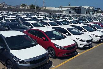 قیمت روز خودروهای داخلی در بازار+جدول