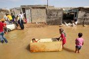 اتمام پاکسازی خانهها و خیابانهای استان لرستان از گِلولای