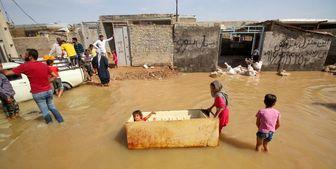 پرداخت کمک بلاعوض به بیش از 8 هزار واحد سیلزده در لرستان