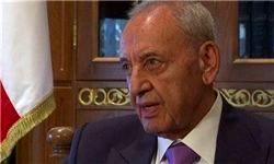 رایزنی لبنانی ها برای تشکیل دولت جدید