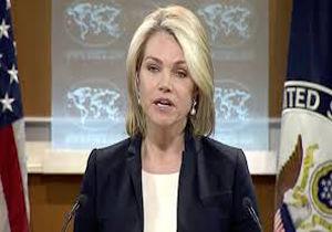 نائورت: هدف تحریمهای آمریکا تغییر رفتار ایران است