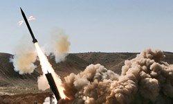 اطلاعیه سپاه در تشریح عملیات موشکی علیه تروریستها