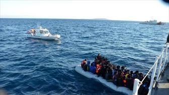 بازداشت هزار مهاجر غیر قانونی در ترکیه