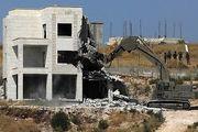 کانادا اقدام رژیم اشغالگر قدس در تخریب منازل فلسطینیها را محکوم کرد