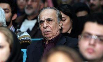 سعید امیرسلیمانی از بیمارستان مرخص شد