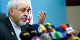 ظریف: اروپایی ها برای مشخص کردن کشور میزبان SPV با چالش مواجه هستند