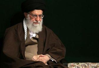 امام خامنهای: دل پاک و ایمان زلال جوانان مؤمن، زمینهساز جلب تفضلات الهی است