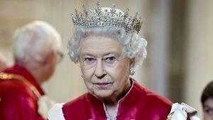 طولانیترین دوره دوری ملکه انگلیس از امور کشور