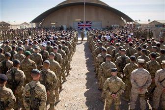 ابتلای سربازان انگلیسی حاضر عراق و افغانستان به اختلالات استرس