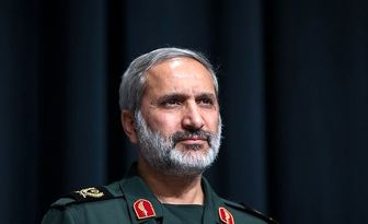 سردار یزدی: کارمندان دولت آبروی نظام و انقلاب را حفظ می کنند