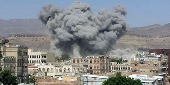 حملات توپخانهای گسترده سعودیها به «الحدیده» یمن