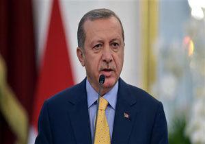 بازی دوسرباخت اردوغان در اروپا